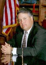 Jon E. Newlon Profile Pic