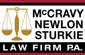 McCravy Newlon and Sturkie Law | Personal Injury Lawyers