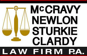 McCravy Newlon Sturkie and Clardy Law | Personal Injury Lawyers